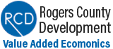 Rogers County Development Logo